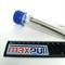 Неодимовые магниты 10х1 мм, диски, MaxPull, набор 100 шт. в тубе - фото 9904