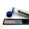 Неодимовые магниты 15х3 мм, диски, MaxPull, набор 30 шт. в тубе - фото 9939