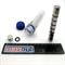 Неодимовые магниты 15х10 мм, диски, MaxPull, набор 10 шт. в тубе - фото 9953