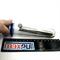 Неодимовые магниты 12х2 мм, диски, MaxPull, набор 50 шт. в тубе - фото 9966
